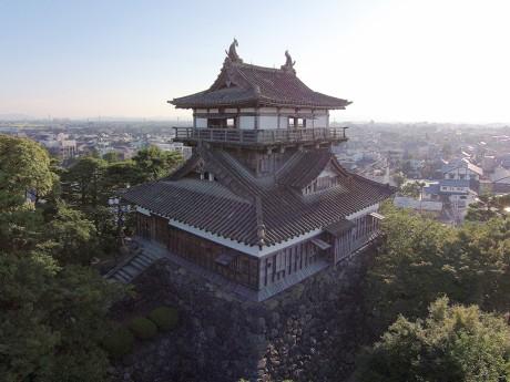【公式】日本空撮   空撮写真&空撮動画
